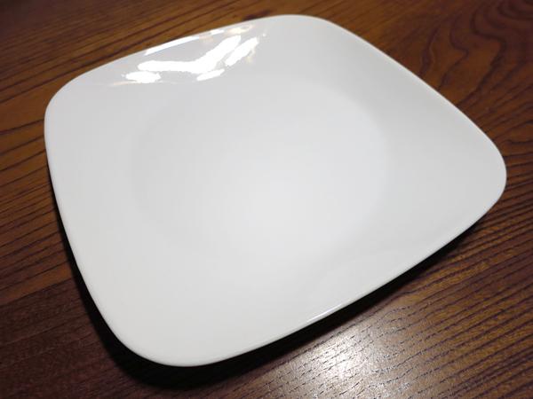 四角い大皿