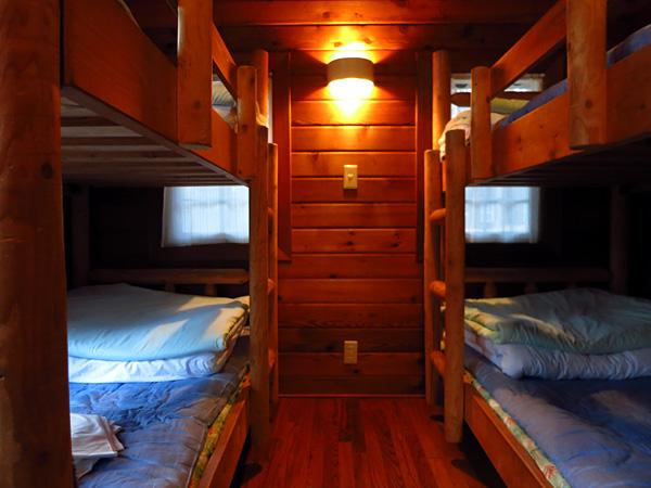 わくわく2段ベッド