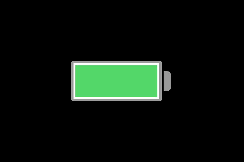 バッテリーが世界を制す